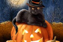Halloween / by Dianne Thompson