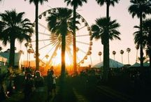 Coachella / best festival ever My dream I hope that ones I'll be there