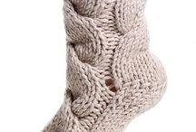 Knitting, DIY, creating