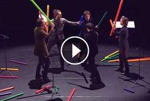 Teaching - arts ideas / For The Arts - Drama, music & visual
