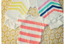 BABY CLOTHES IDEAS / by Ra Savage