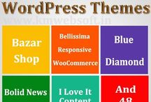 52 Premium WordPress Themes
