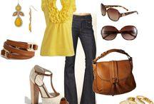 Fashion / by Christy Schakel