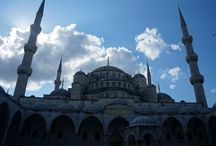 Turkey / Travel with Bender.  Family Travel made easy in Turkey.