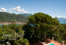 Sogno Verde / Pictures of our lovely B&B in Italy