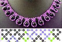 korálkování / vytváření šperků