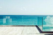 beach house / by Elena ♥