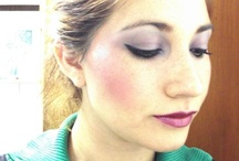 Maquillaje Social / by Gricel Makeup Artist