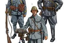 WW2 Dutch army