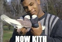 Mike Tyson humor