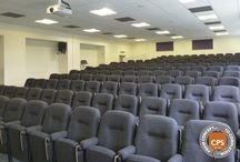 Asset A30 Seating