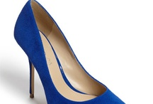 Dress your feet accordingly!  / Love shoes as much as we do? Of course you do!  / by Nordstrom Cerritos