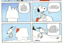 Snoopy forever