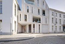 diploma inspirációk / architectural inspiration