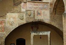 sangimignanoessence San Gimignano / Essence to visit San Gimignano http://www.torciano.com/USA/winery/san-gimignano/