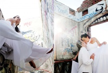 Trickle Photography : Trash the Dress