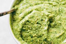 Dips Dressings & Sauces