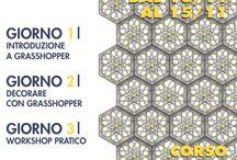 Workshop e Corsi / I migliori corsi e workshop  per le tua passione creativa. Al Fablab Catania abbiamo tanto da insegnare e condividere: la nostra offerta formativa è rivolta a giovani makers, professionisti del design, architetti, ingegneri, appassionati di tecnologia e modellazione 3D.
