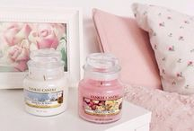 My favorite yankee candle