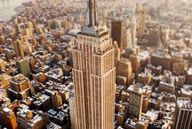 New York - City of Dreams!