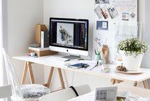 remont – biuro w domu