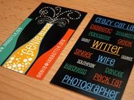 Post cards printing