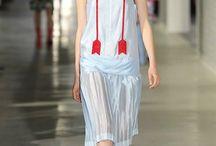 Milano fashion week SS2017