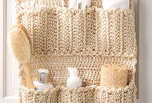идеи для дома и дачи вязание