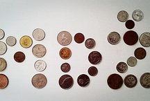 Ze světa numismatiky / #mince #medaile #numismatika #sberatelstvi #zlato #stribro