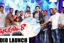 telugu movie audio launch