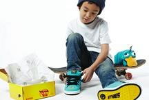 SchuhNews Kindermode