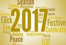 Lucky Charms 2017 - Γούρια 2017 / Lucky Charms for the new year!!!  - Γούρια για το νέο έτος!!!!
