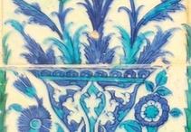 Turkısh tiles
