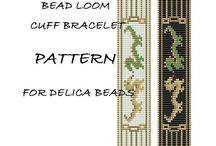 Beading: weave China
