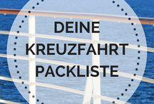 Reisen - Kreuzfahrten / Inspiration rund um Kreuzfahrten: Schiffe, Reiseziele, Sightseeing, Ausflüge, ... #reisen, #travel, #cruises, #kreuzfahrten