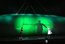 ZENISK - Stage Lighting / Our stage design work