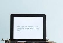 Randomness / by Tiffany Kallal