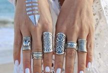 jewelry boho