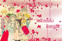 tokimeki tonight