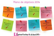 2014/2015 / Plano de Objectivos