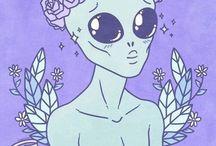 Инопланетное
