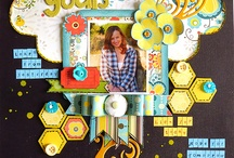 DT 2012 - 2013 inspiration/layouts