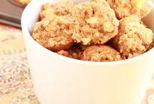 Healthy Recipes for Breakfast Club / by Sandra Rutledge