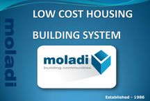 New innovations for housing construction