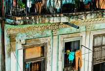 Cuba / by Gillian Duffy