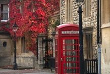 Telephone Booths and Phones