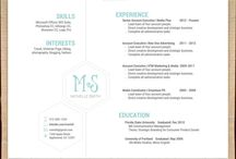 creative resume ideas