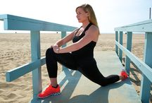 Health & Fitness / by Abigail Colby
