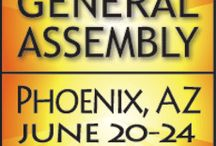 General Assembly / by UUA