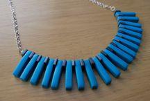 Charlie Delta Jewellery / Handmade jewellery